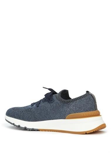 Brunello Cucinelli Sneakers Mavi